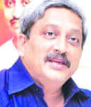 Parrikar to hasten defence acquisition