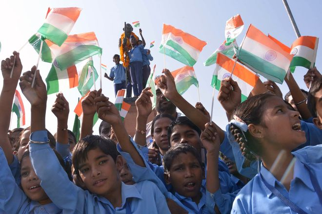India deworms 50% school children, achieves WHO target