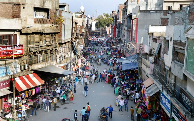 Image result for chaura bazar sealdah kolkata
