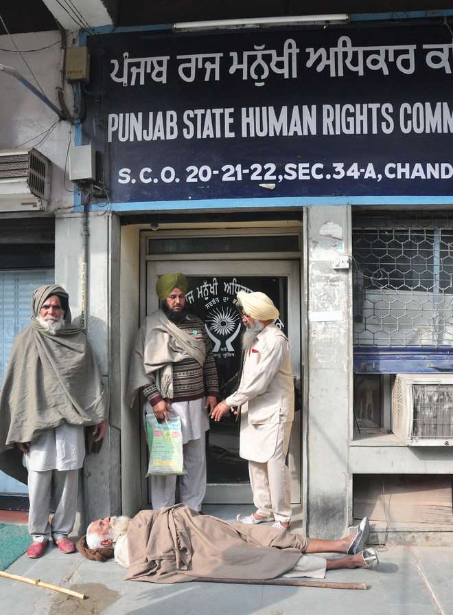 Human rights abuse: Most cases against state police