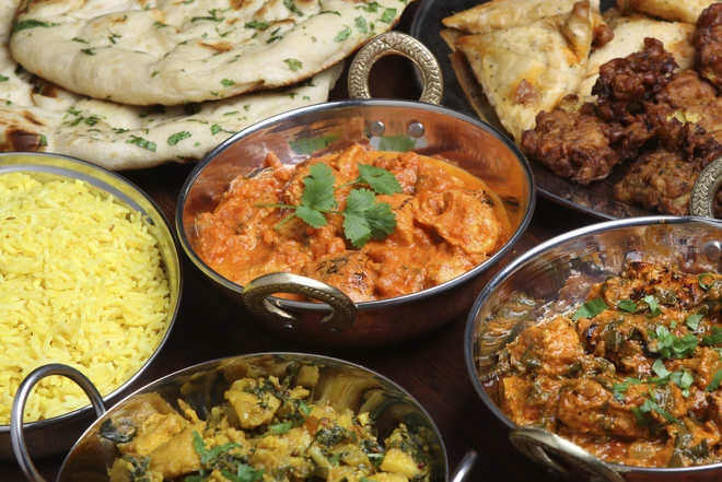 Why you drool over yummy Indian food revealed