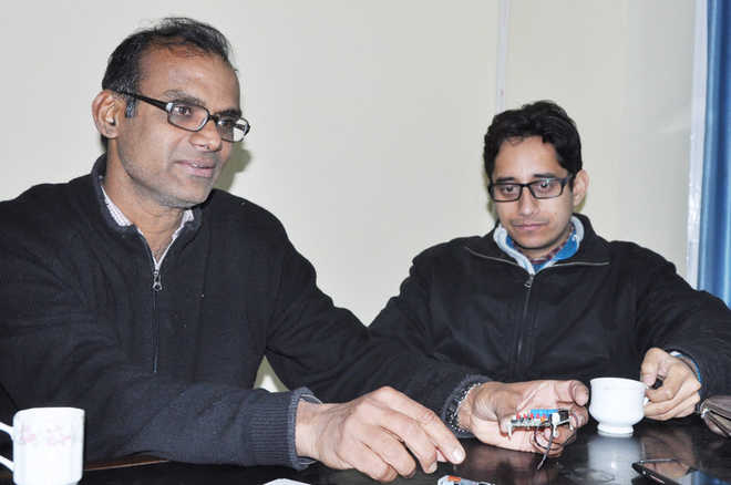 Engineers usher in silent IT revolution in Dharamsala