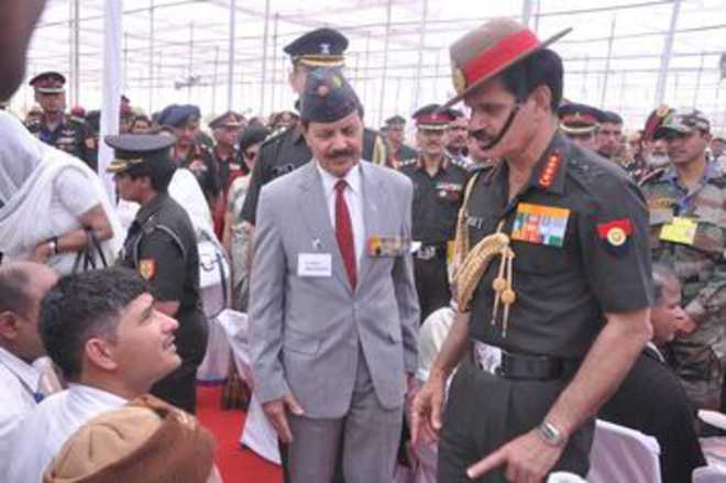 OROP final nod likely by April-end: Army Chief