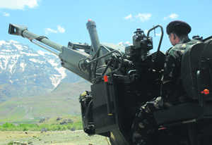 India world's largest importer  of arms, military equipment
