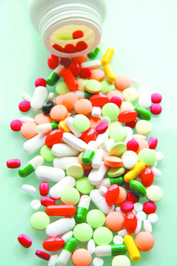 Spurious pregnancy drug being sold in state markets