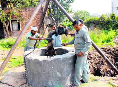 The face of water crisis, Latur is actually a thriving, vibrant city