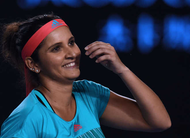 Sania Mirza - Page 5 2016_1$largeimg28_Thursday_2016_135552567
