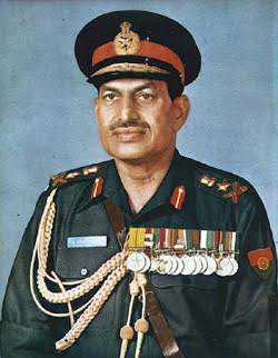 general krishnaswami sundarji biography General vijay kumar singh, who retired as the army chief in may 2012,  (not an  autobiography) authored by general ved prakash malik only last month  been  quite forthright in critiquing general krishnaswamy sundarji,.