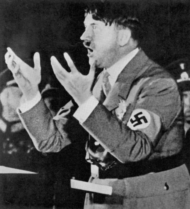 how did adolf hitler change the world today What did hitlers change their names to after the second world war schickelgruber changed his name to adolf hitler beaten especially in poland even today.