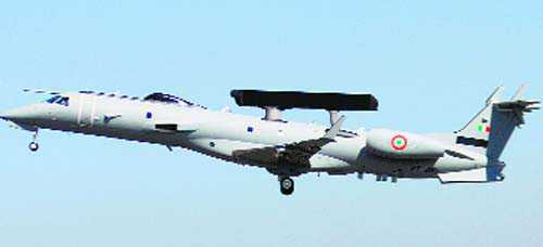 CBI registers FIR against NRI arms dealer in Embraer deal