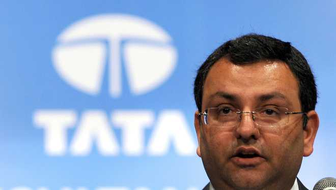 Reduced to being 'lame duck' chairman: Cyrus Mistry
