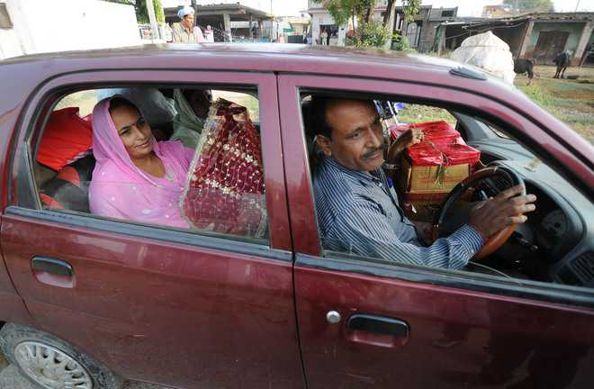 Pak shelling forces people to shift marriage venues