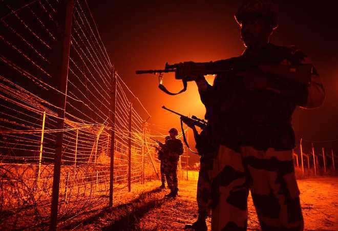 Militant beheads soldier under Pakistan Army fire cover in Kupwara