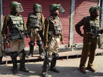 Clashes continue in Kashmir