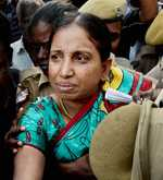 Rajiv Gandhi case convict approaches NCW for release