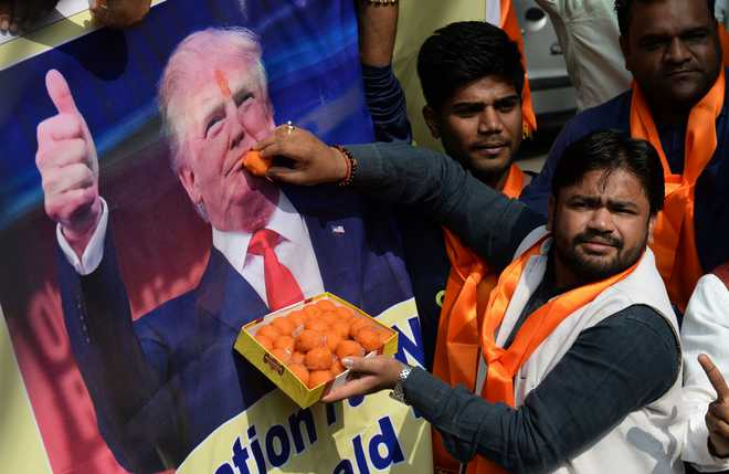US presidency under Donald Trump to boost ties with India