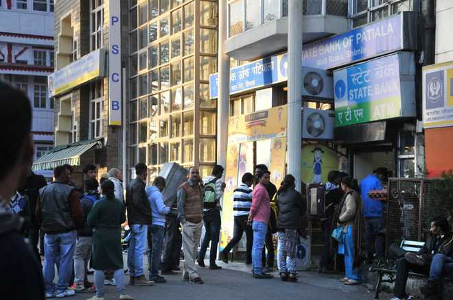 Foreigners riled as agents cash in on crisis