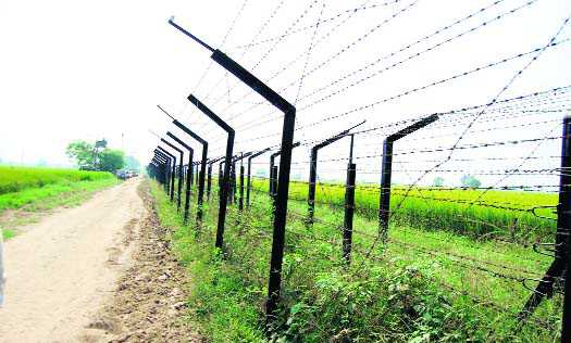 Demarche issued to Pak envoy over ceasefire violations