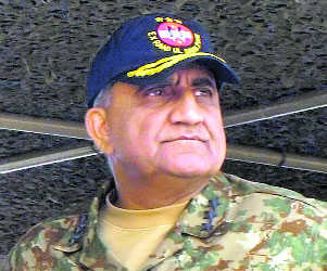 New Pak army chief: Recasting the old mould