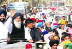 Punjab polls 2012: Badal makes history in Punjab, retains power