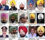 Punjab polls 2017: AAP candidates list
