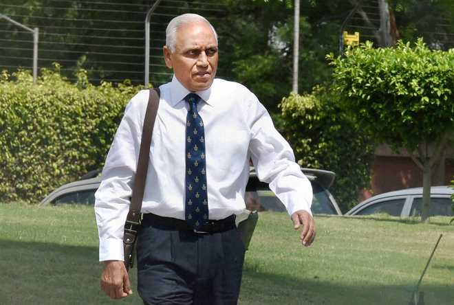 VVIP chopper deal: CBI arrests former Air Force chief SP Tyagi