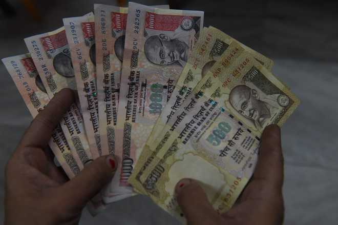 Govt to amend RBI Act to cancel old high-value currency notes