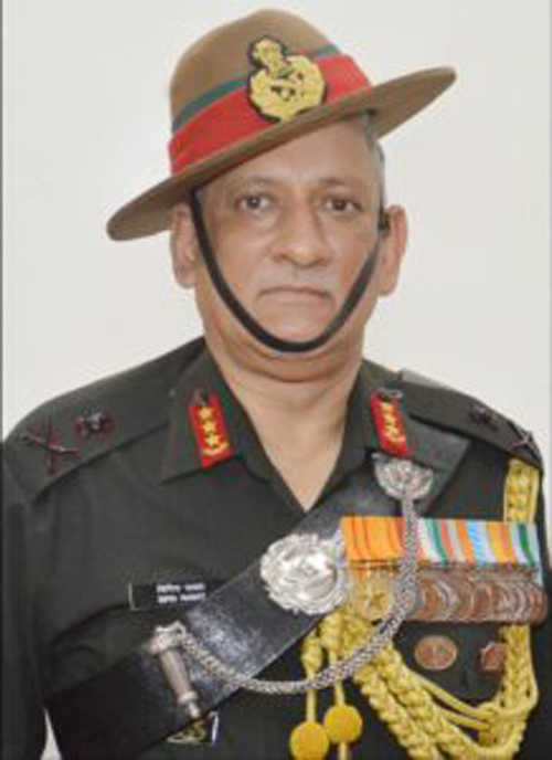 All-weather connectivity with Ladakh must: Lt Gen Rawat