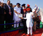 Will announce own seat after survey: Sukhbir