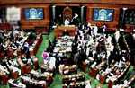 Logjam over debate on demonetisation in both Houses of Parliament
