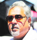 Twitter, email accounts hacked, personal details posted, claims Vijay Mallya