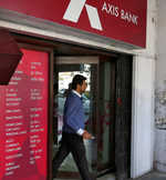 Axis bank branch in Delhi under I-T scanner after huge sums deposited