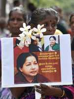 Why secrecy about Jaya's death: Tamil actor