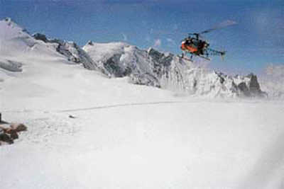 10 soldiers missing as avalanche hits Siachen; rescue operation on