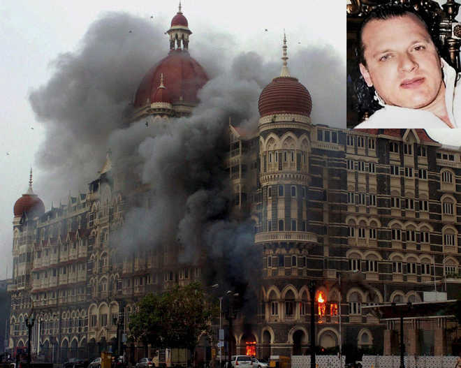 2 attempts to attack Mumbai before 26/11, Headley tells Indian court