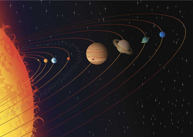 how were planets formed - photo #39