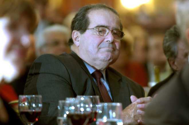 a biography of american supreme court justice antonina scalia 10 interesting facts about the supreme court justice  antonin scalia was born  on march 11, 1936, in trenton, nj his father,  in 1982, president reagan  appointed him to the us court of appeals in washington, dc 5.