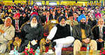 Punjabi welcome for NRI offenders