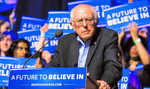 Sanders, Trump leading in battle of New Hampshire, Hillary trails