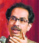 'Make in India' Week: Sena chief not invited for Modi's event