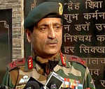 Infiltration into Kashmir is down to a trickle: Army