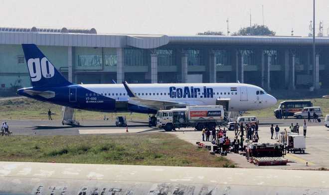 Delhi-Bhubaneswar flight suffers bird strike