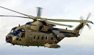 Dealings with Agusta on hold since July 2014: MoD