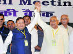 Can Nitish be pivot of anti-BJP coalition?