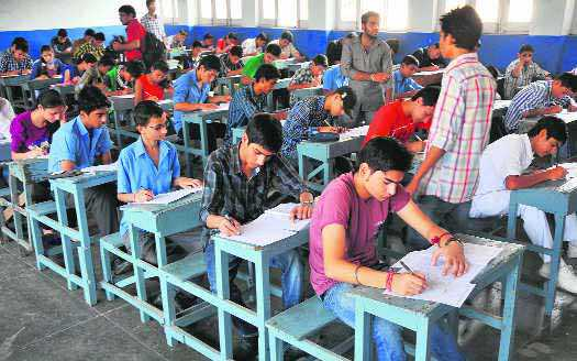 6.67 lakh to take  NEET-1 today
