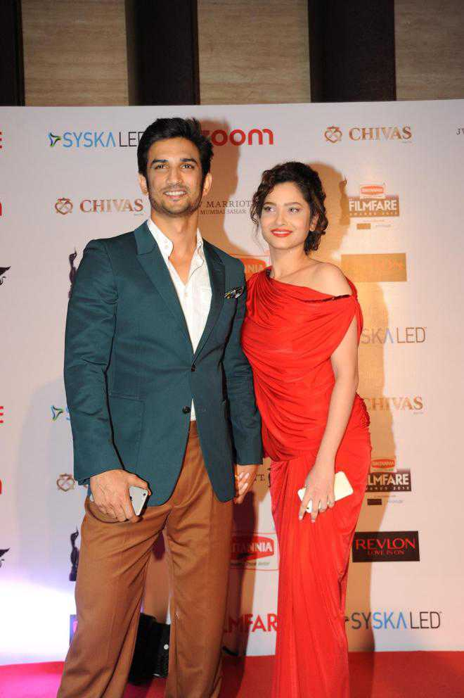 Sushant clears the air