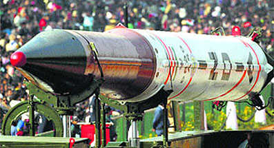 India's NSG membership not about arms race, US tells Pak