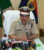 ADGP promises release of 'innocent' youths; Jat body wants more