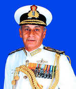 Sunil Lanba to be new Navy Chief
