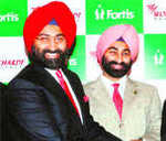 Ex-Ranbaxy promoters fined Rs 2,500 crore